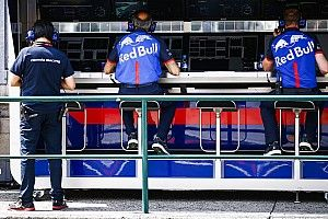 Red Bull и Toro Rosso начнут обмениваться технологиями по примеру Ferrari и Haas