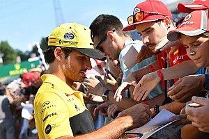 Sainz nagyon előrehaladott tárgyalásokat folytat a McLarennel