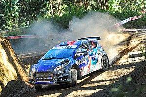 Le Chili se rapproche du calendrier WRC