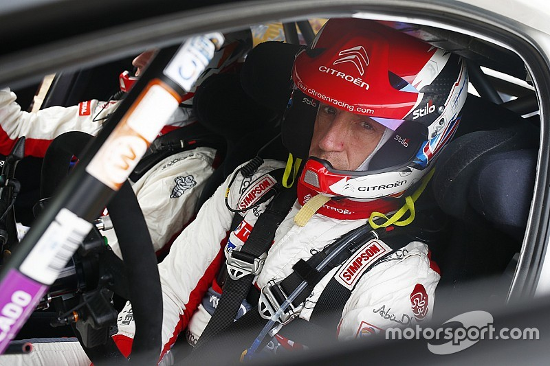 Can Meeke be a WRC title contender at Toyota?