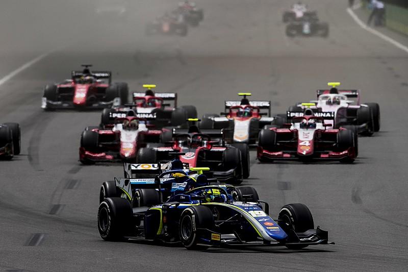 EKSKLUSIF: CEO Formula 2 respons masalah mobil baru