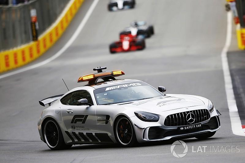 Vettel szerint egy Ferrarinak kellene lennie a biztonsági autónak az F1-ben