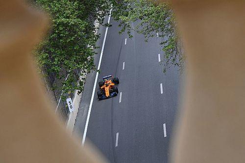McLaren toujours loin de la Q3...