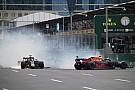 Verstappen: Ricciardo ile aramızda bir sorun yok