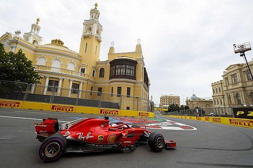 """En pole, Vettelprévoit une course """"intense"""""""