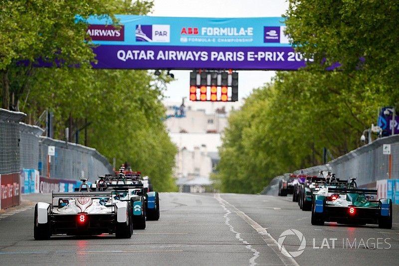 La columna de Agag: las nuevas oportunidades de la Fórmula E