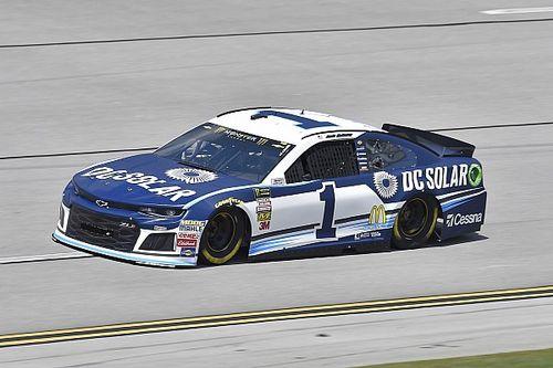 NASCAR alterará la placa restrictora en Talladega