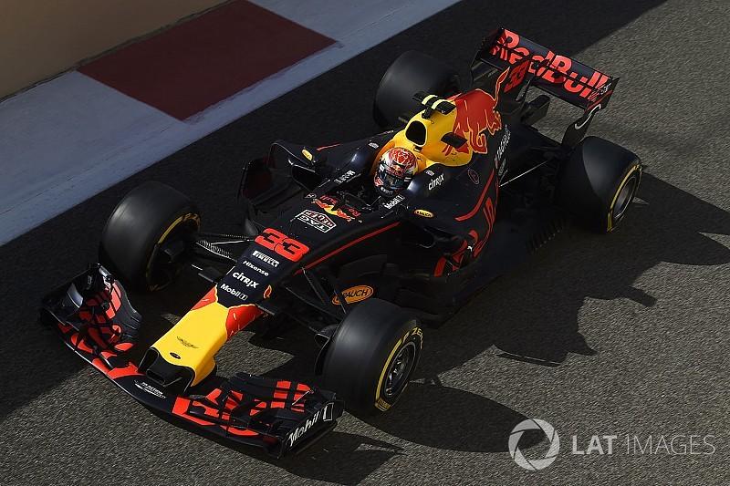 Após parceria com Aston, Red Bull revela novo logo para 2018