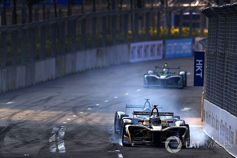 """""""Formule E het moeilijkste dat ik ooit heb gedaan"""", concludeert Lotterer"""