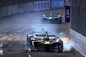 "Andre Lotterers Formel-E-Debüt: ""Schöne Feuertaufe!"""