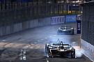 Fórmula E Lotterer: A F-E foi