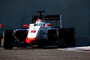 GP3 Últimas notícias Piquet termina teste da GP3 com 6º tempo em Abu Dhabi
