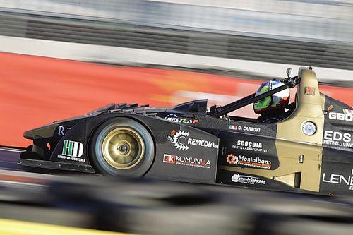 Motor Show, Trofeo Prototipi: Carboni cerca il bis alla Motul Arena
