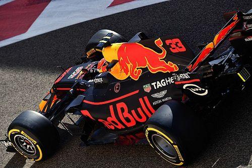 Verstappen rijdt 132 ronden in laatste test van 2017, Vettel de snelste