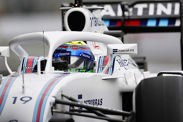 Formula 1 Breaking news Halo integration