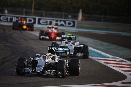 Ma 35 éves Rosberg, aki legyőzte Hamiltont és bajnokként vonult vissza: statisztikák