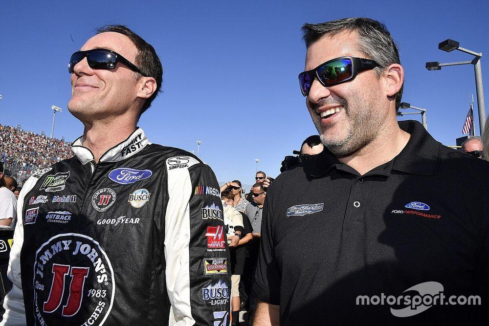 Tony Stewart: Start beim Indy 500 nicht ausgeschlossen