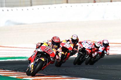 MotoGP Las notas del Gran Premio de Valencia