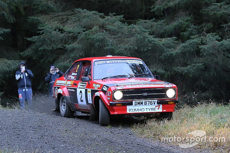 Ford pairing win revived RAC Rally
