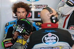 """Morbidelli, pembalap paling bertalenta sejak Nakano"""