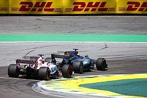 """Force India dice que no hay que """"simplificar"""" los motores de la F1"""