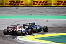 F1 warned against