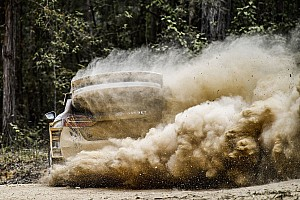WRC Top List Vídeo: El WRC felicita las navidades con las mejores imágenes del año