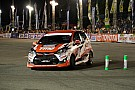 Other cars Toyota Team Indonesia raih juara AAGC 2017 di Taiwan