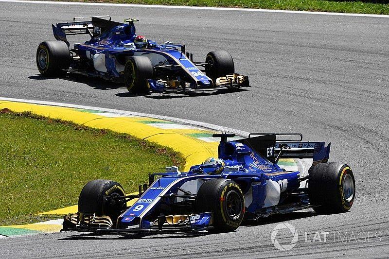 Sauber, listo para anunciar sus pilotos... ¿con Alfa Romeo?