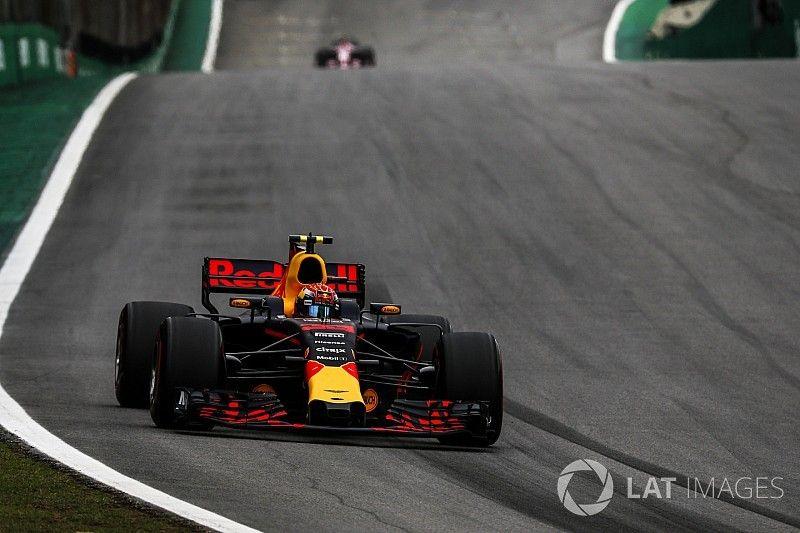 Horner wijt mindere race Red Bull in Brazilië aan tekort aan vermogen