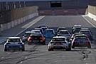 TCR Cinque gare per la prima stagione della TCR Las Américas Series