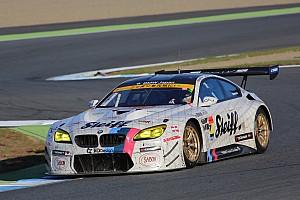 BMW Team StudieがスーパーGTに復活! GT300エントリーリスト発表