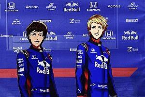 GALERÍA: lo mejor de la jornada de los test de F1