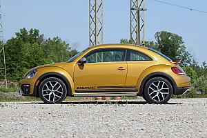 Auto Actualités Volkswagen confirme les adieux à la Coccinelle