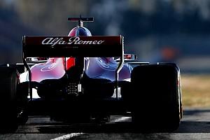 Friss képek az utolsó F1-es tesztnapról