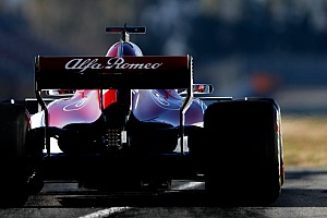 Alfa Romeo has made Sauber
