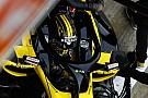Formel 1 Nico Hülkenberg: Renault über die Randsteine noch zu bockig