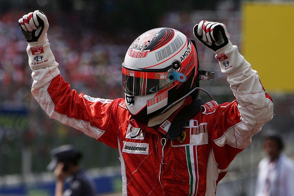 Куда звали Райкконена: Red Bull, Williams, Force India, Honda