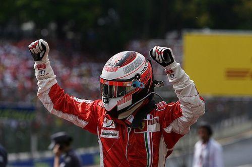 Las estadísticas de Kimi Raikkonen: su carrera en F1, en números