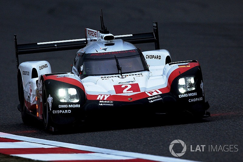 Porsche se lleva la doble corona pese al triunfo de Toyota en Shanghai