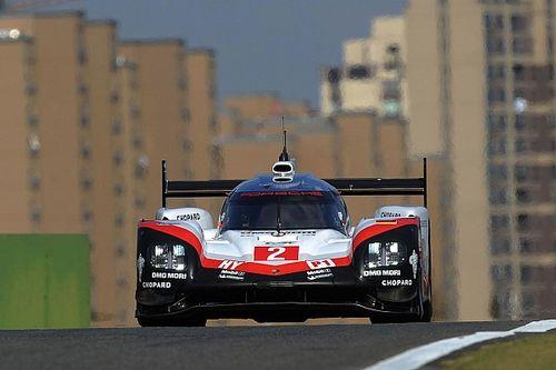 Bernhard column: Sealing a Porsche hat-trick in Shanghai
