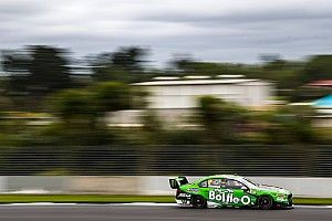 Winterbottom 'comfortable' for the first time in 10 months