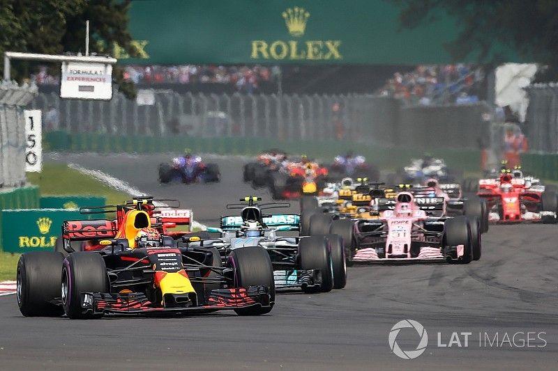 Officiel - La F1 dévoile les détails du projet moteur de 2021