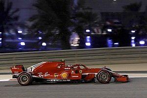 FP2 GP Bahrain: Raikkonen memimpin tapi terancam turun grid