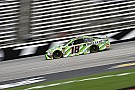 Kyle Busch edges brother Kurt for Stage 2 win at Texas