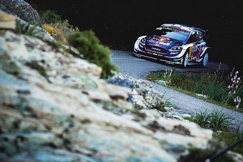 WRC Corsica: Ogier boekt eenvoudige overwinning