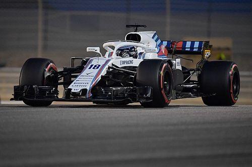 Stroll: 2018'in en yavaş aracı Williams FW41