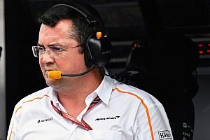 Formula 1 Breaking news Boullier resigns as McLaren's racing director