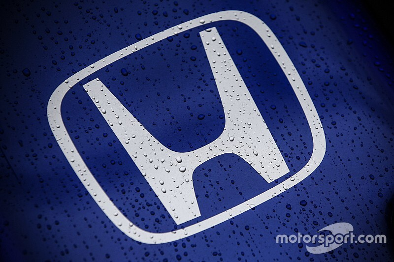 """Honda """"would jump at chance"""" to enter NASCAR if it """"makes sense"""""""