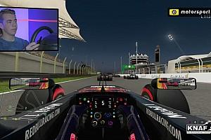 Formule 1 Special feature Onboard: Wat je moet weten over de Grand Prix van Bahrein